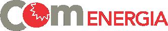 Logomarca da Com Energia
