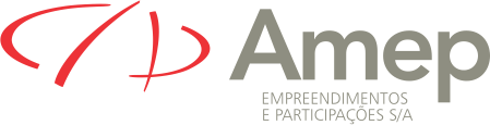 Logomarca do Grupo Amep