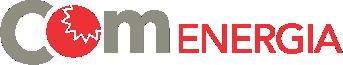 Logo Com Energia